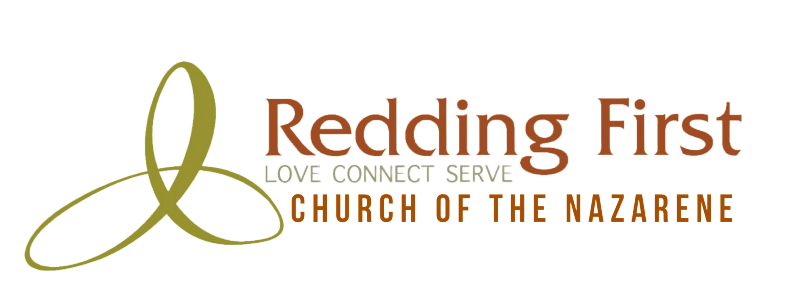 Redding First: Love, Connect, Serve